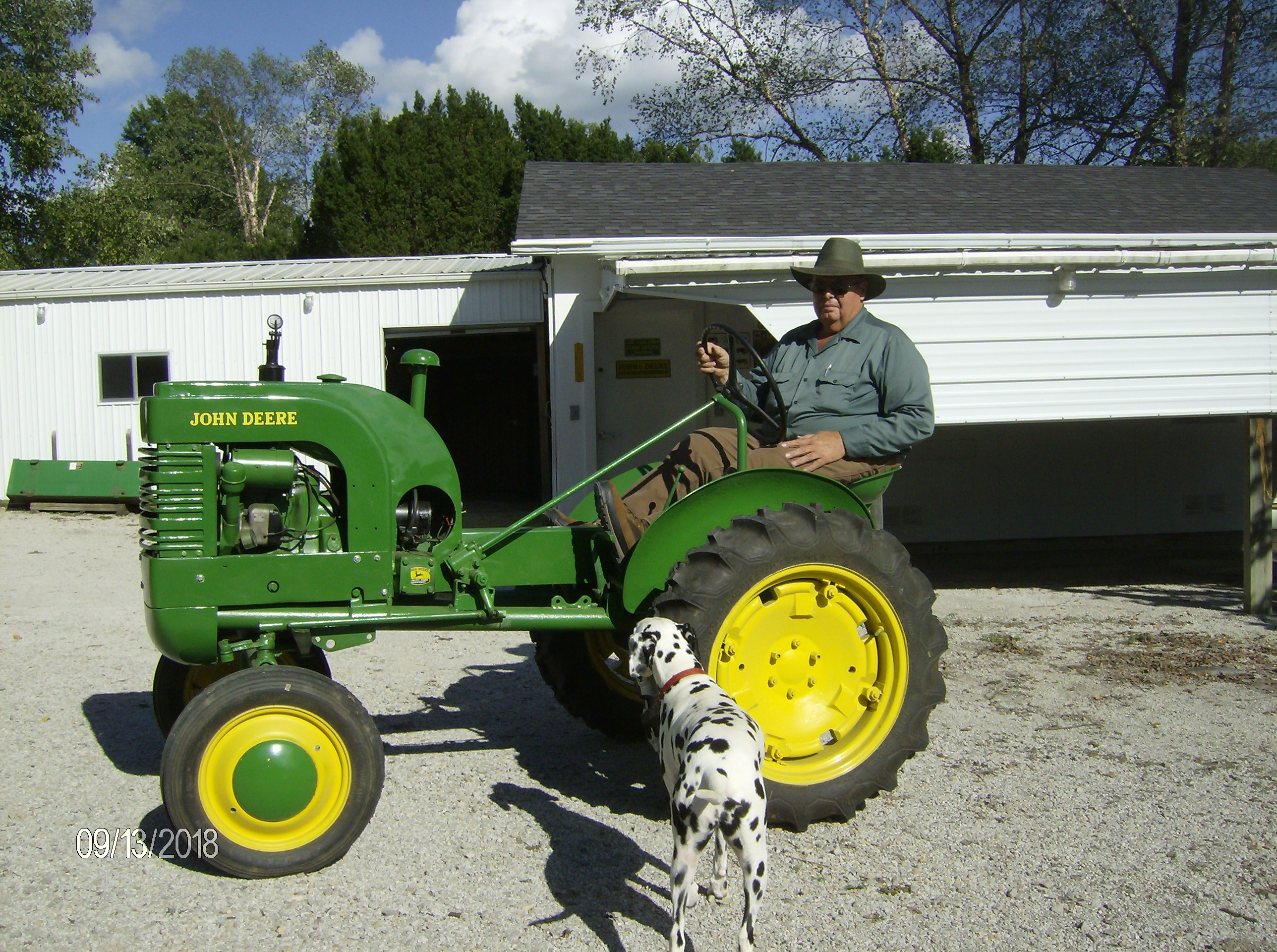 Click image for larger version.  Name:Tractors 2018 077.JPG Views:33 Size:1.26 MB ID:648146