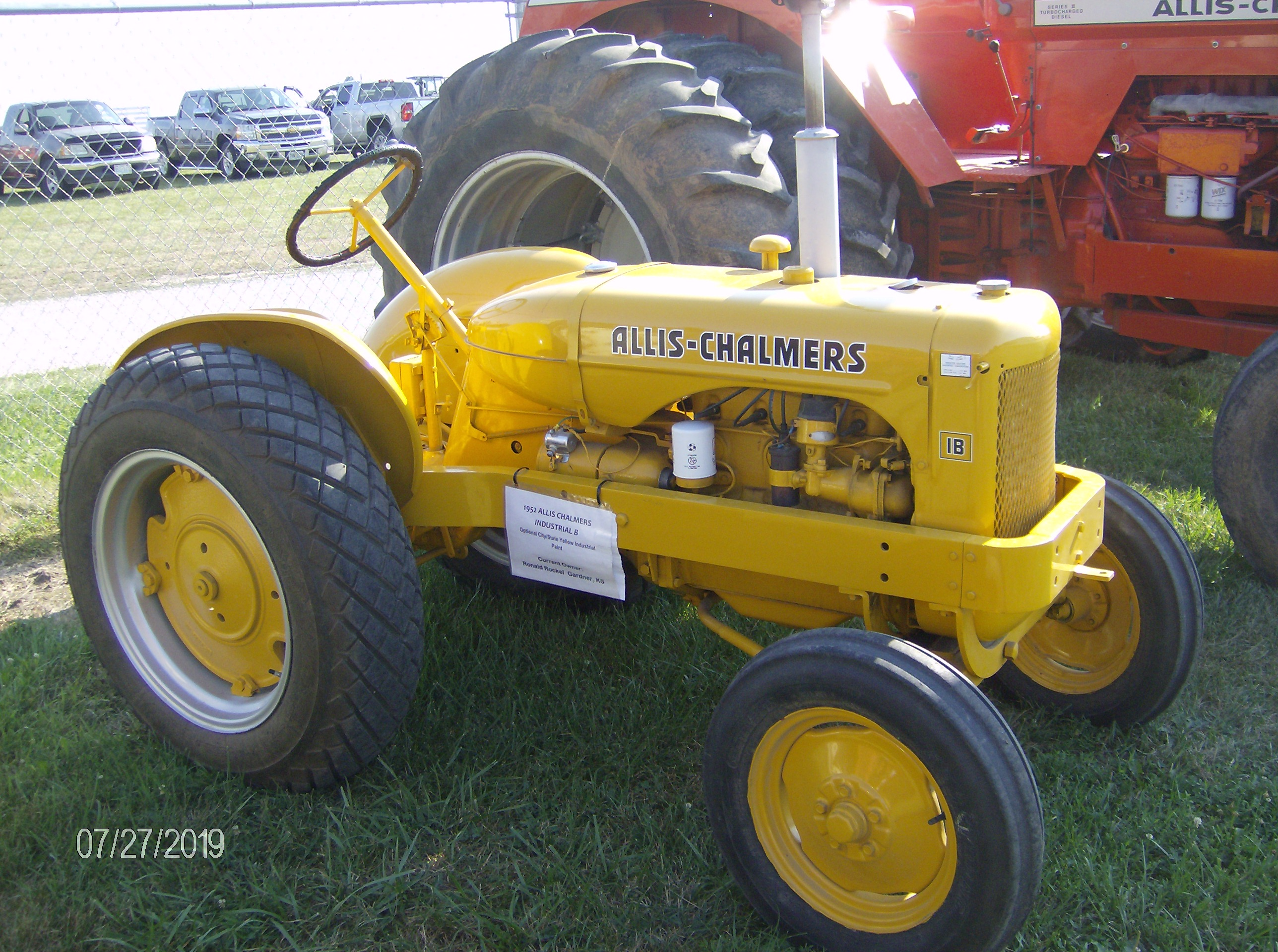 Click image for larger version.  Name:Tractors 2019 054.JPG Views:10 Size:1.24 MB ID:697346