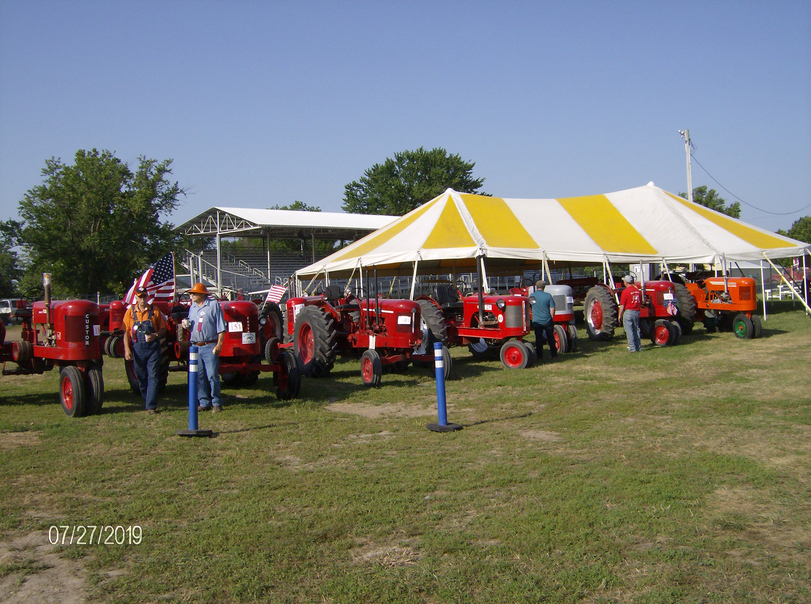 Click image for larger version.  Name:Tractors 2019 055.JPG Views:9 Size:1.14 MB ID:697348