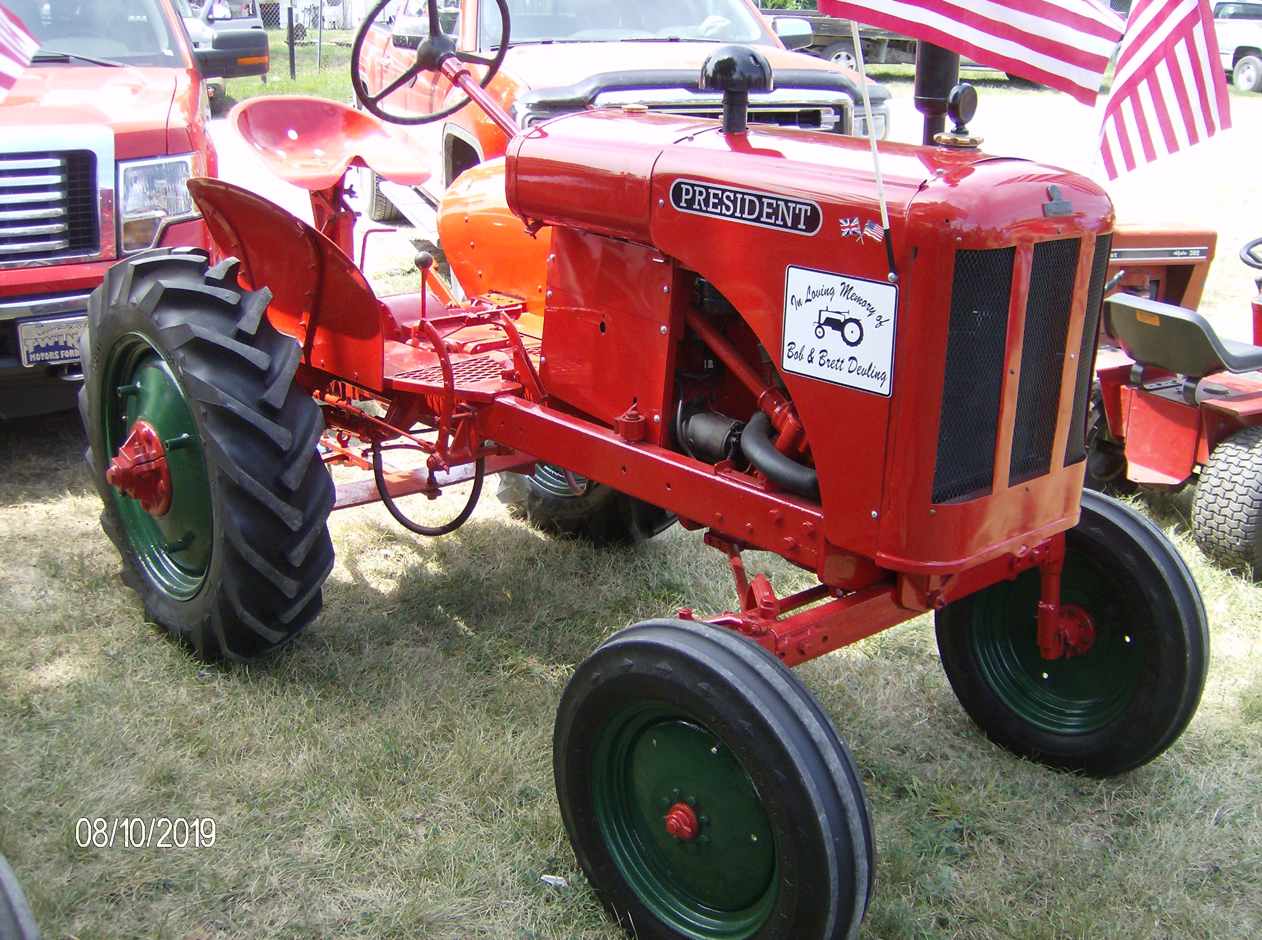 Click image for larger version.  Name:Tractors 2019 085.JPG Views:5 Size:1.28 MB ID:699142