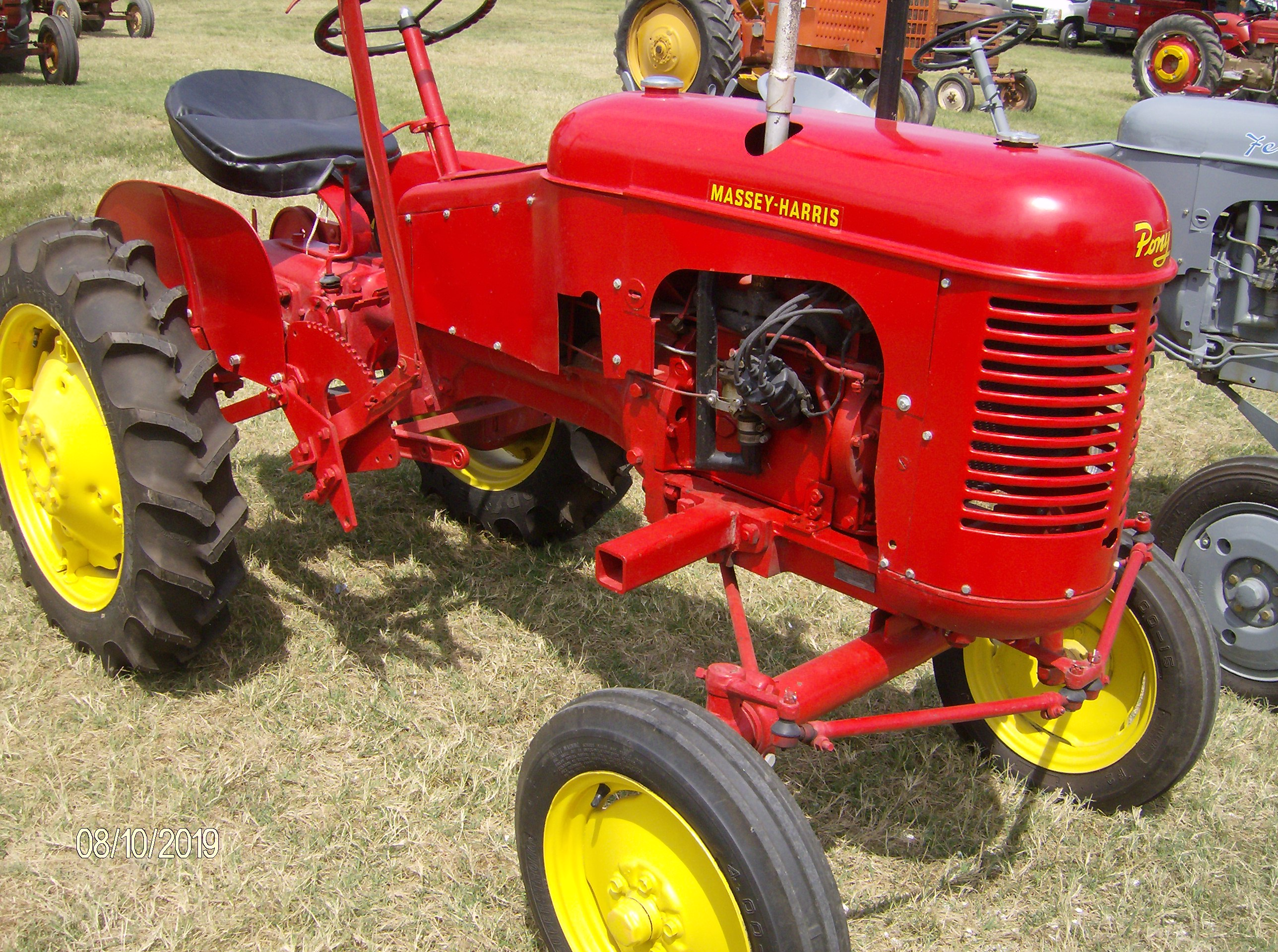 Click image for larger version.  Name:Tractors 2019 088.JPG Views:5 Size:1.27 MB ID:699138