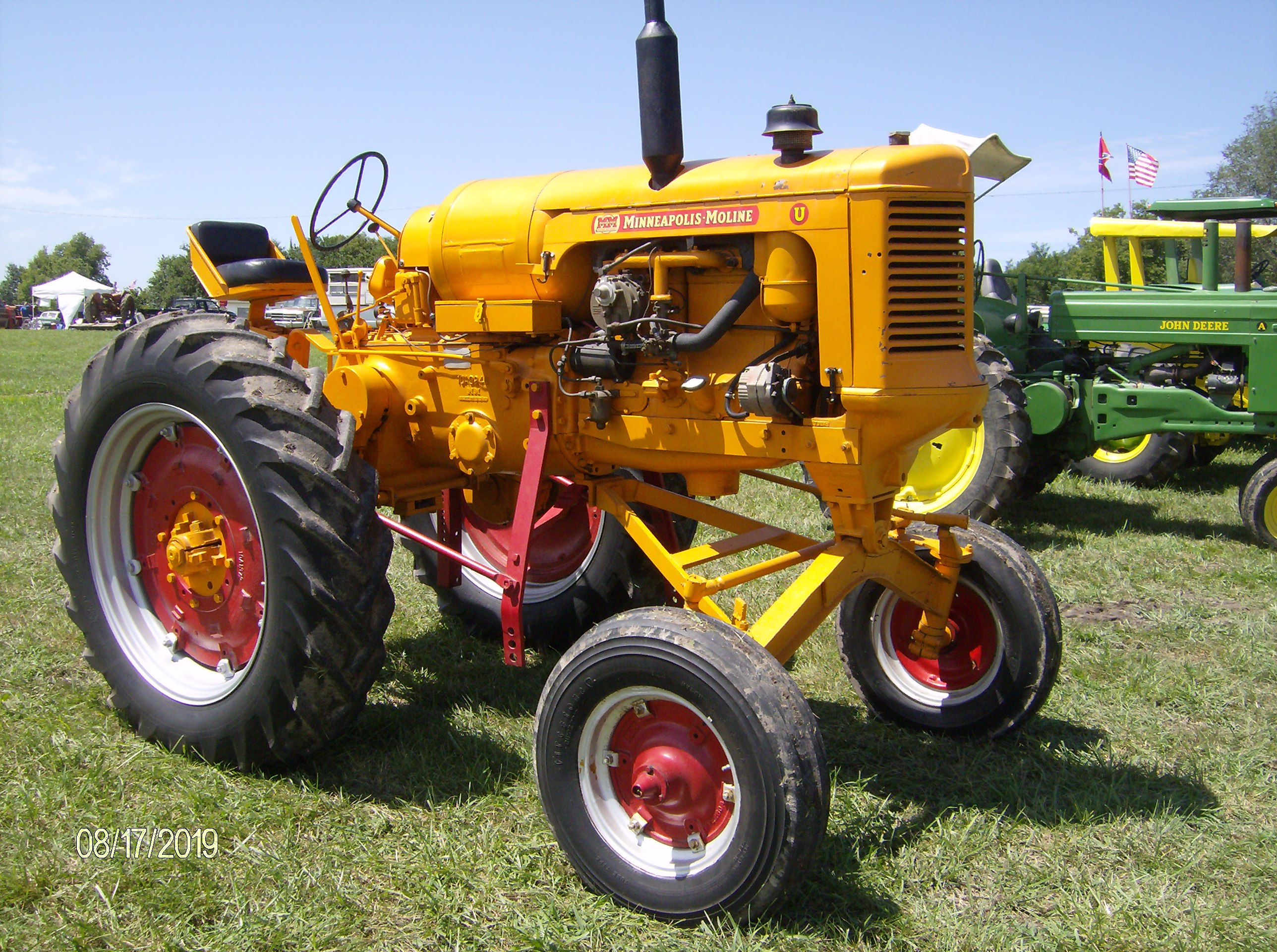 Click image for larger version.  Name:Tractors 2019 109.JPG Views:4 Size:1.22 MB ID:700320