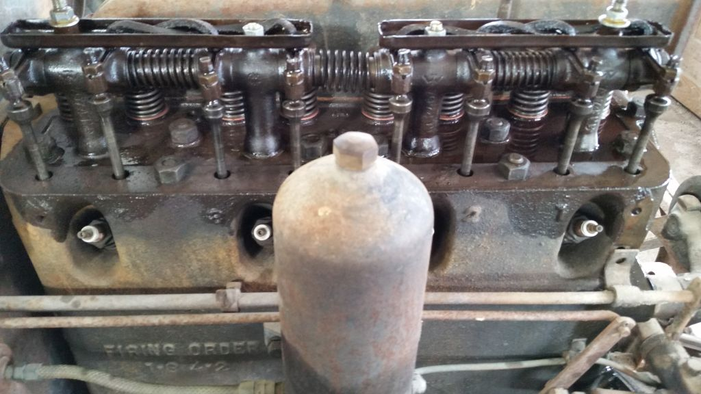 Click image for larger version.  Name:Valve train.jpg Views:12 Size:117.1 KB ID:324306