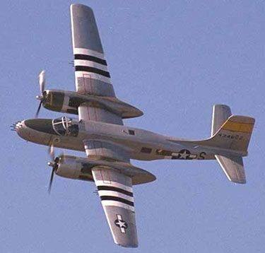 Click image for larger version.  Name:Warbird A26 Invader.jpg Views:13 Size:15.6 KB ID:40903